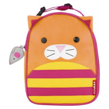 Skip Hop Zoo Lunchie Kids and Toddler Insulated Lunch Bag Cat