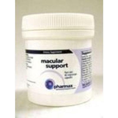 Pharmax Macular Support - 60 Vegetarian Capsules