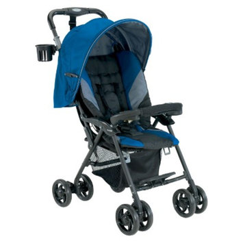 Cosmo Stroller - Royal Blue by Combi