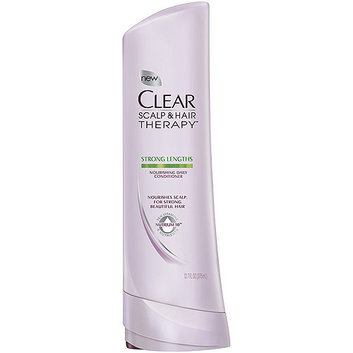 Clear Scalp & Hair Therapy Strong Lengths Nourishing Daily Conditioner