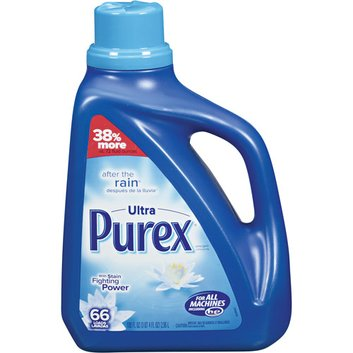 Purex Ultra Concentrate After The Rain Liquid Laundry Detergent