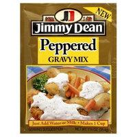 Jimmy Dean Gravy Mix, Pepper, 1.25-Ounce (Pack of 24)
