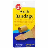 Walgreens Arch Bandage