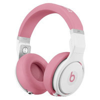 BEATS by Dr. Dre Beats by Dre Pro Over Ear Headphone - Nicki Pink