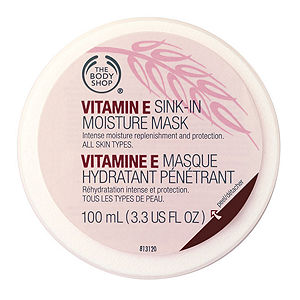 THE BODY SHOP® Vitamin E Sink In Moisture Mask