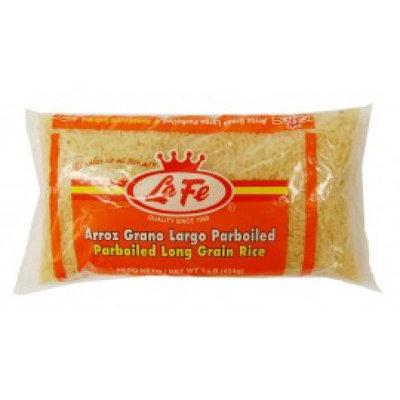 La Fe Parboiled Rice
