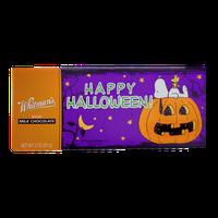Whitman's Happy Halloween! Solid Milk Chocolate