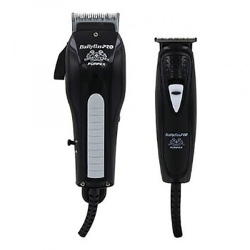 BabylissPro Clipper/Trimmer Combo Case