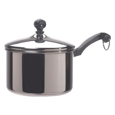 Farberware Classic Series Covered Saucepan 2 qt