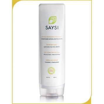 Saysi CABEL00040 Natural Revitalizing Conditioner