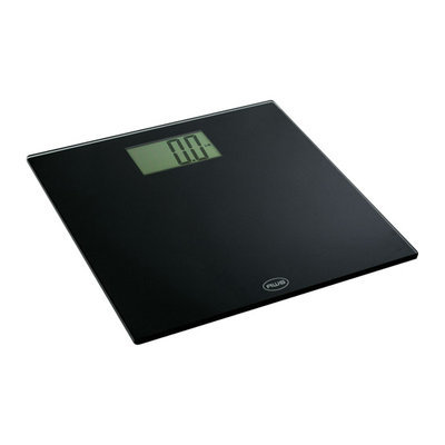 American Weigh Scales American Weigh Large LCD High-Capacity Digital Scale