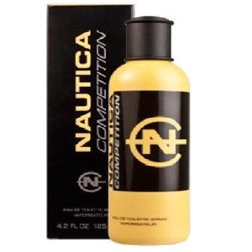 Nautica Competition By Nautica For Men. Cologne Spray 4.2 Ounces