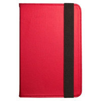 Visual Land Tablet Case for Prestige 7/7L - Red (ME-TC-017-RED)