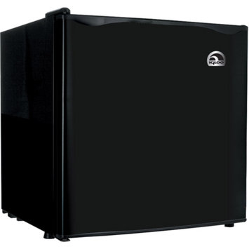 Igloo 1.7 cu. ft. Refrigerator and Freezer, FR100