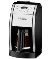 Cuisinart DGB-550BK Grind & Brew 12-Cup Automatic Coffeemaker