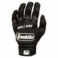 Franklin Shock Absorbing Batting Glove - Large