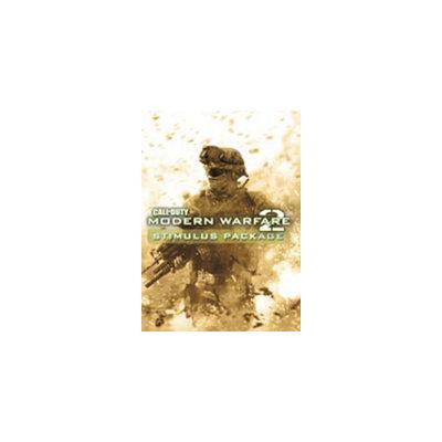 Infinity Ward Call of Duty: Modern Warfare 2 Stimulus Package