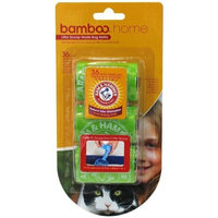 ARM & HAMMER™ Bamboo Litter Scoop Waste Bag Refills