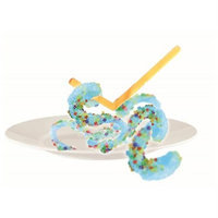 Yummy Nummies Fun Set Candy Collection - Fruity Ribbons Maker