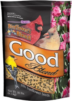 Brown's Bird Lovers Blend Good Blend