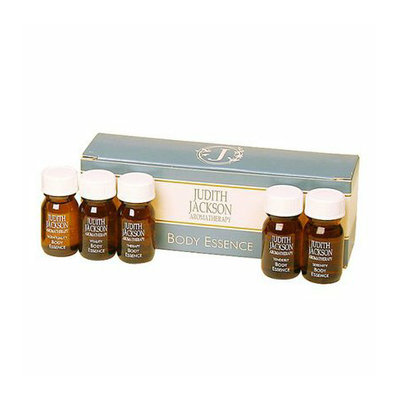 Judith Jackson Body Essence Sampler