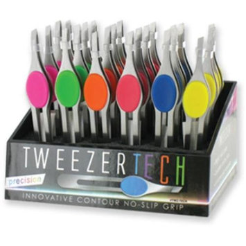 DDI Tweezer Tech Percision Tweezer (Pack of 72)