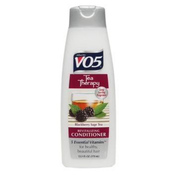 Alberto VO5 Tea Therapy Revitalizing Conditioner, Blackberry Sage Tea, 12.5 fl oz