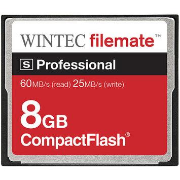 FileMate SM2234 CFlash 8GB Memory Card