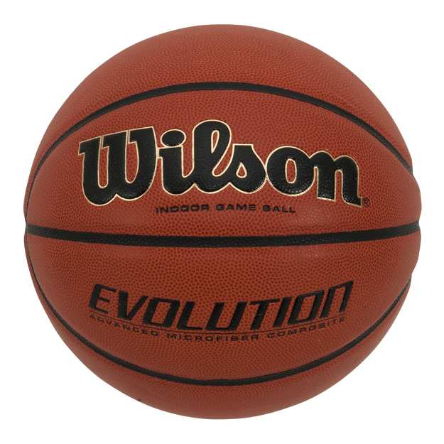 Wilson Evolution High School Game Basketball, 29.5