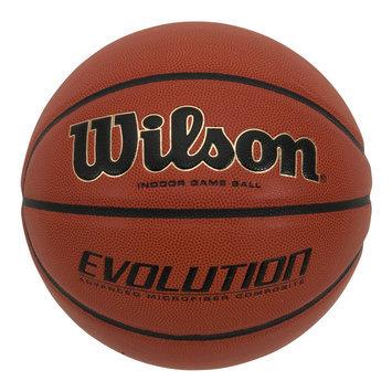 Wilson Evolution High School Game Basketball, 29.5