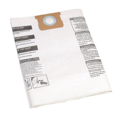 Shop Vac Disposable Filter Bag