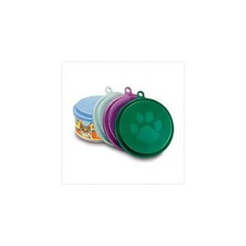 Molor Products Co. PCC-191-4 Pet Food Can Covers - Set Of 4