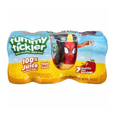 Tummy Tickler Apple Juice