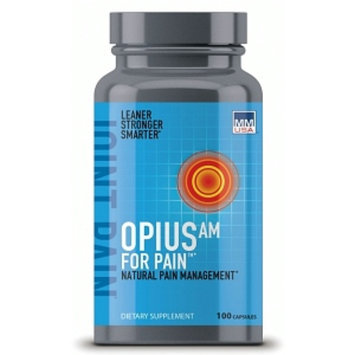 Muscle Marketing USA Opios AM for Pain
