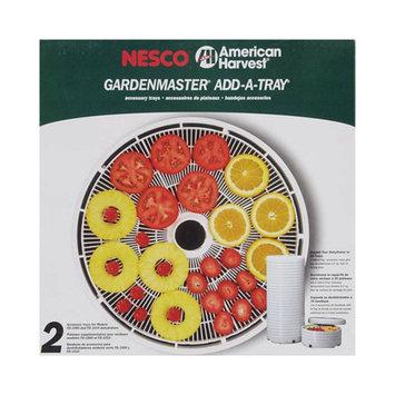 Nesco / American Harvest Food Dehydrator Tray (Set of 2)