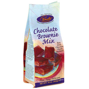 Pamela's Products Brownie Mix 6 Pack