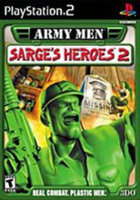 3DO Army Men Sarges Heroes 2