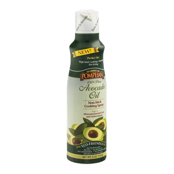Pompeian Avocado Oil Non-Stick Cooking Spray