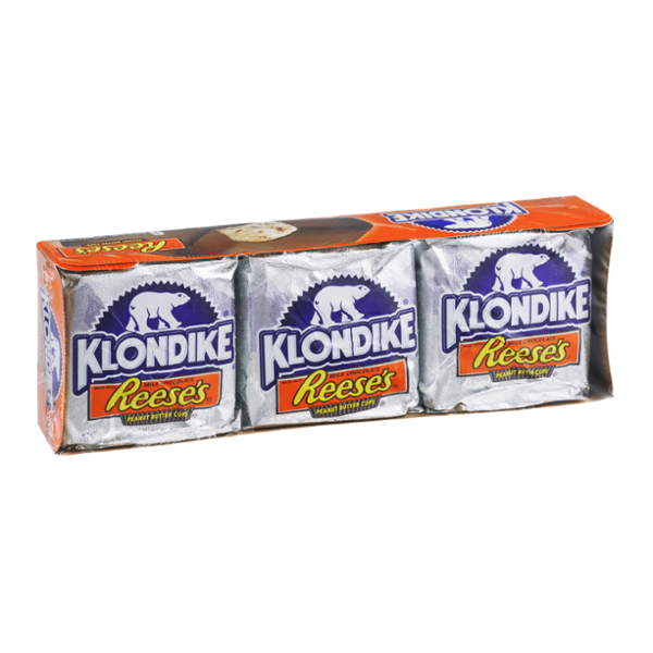 Klondike Ice Cream Bar Reese's - 6 CT