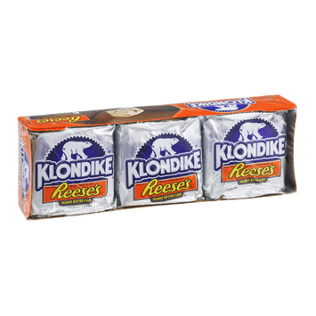 Klondike Ice Cream Bar Reese's - 6 CT