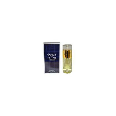Quartz By Molyneux Eau De Parfum Spray 3. 3 Oz