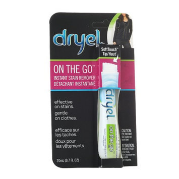 Dryel Instant Stain Remover Pen