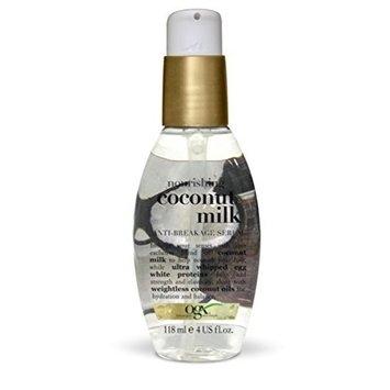 Organix Nourishing Coconut Milk Anti-Breakage Serum