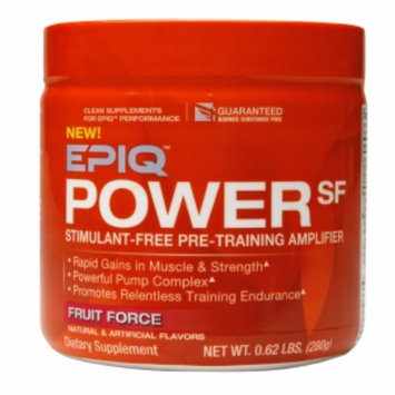 Epiq EPIQ POWER SF Fruit Force