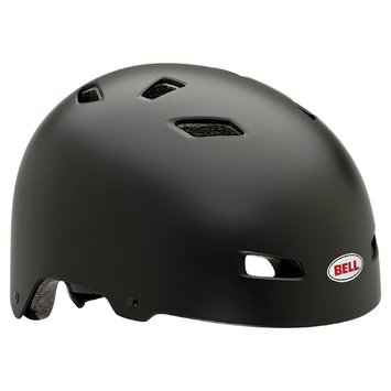 Cycle Products Co. 7049835 Child Multisport Helmet, Injector Black