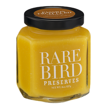 Rare Bird Preserves Passion Fruit Curd