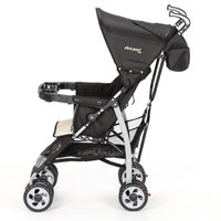 The First Years Wisp Travel System, Naturalization