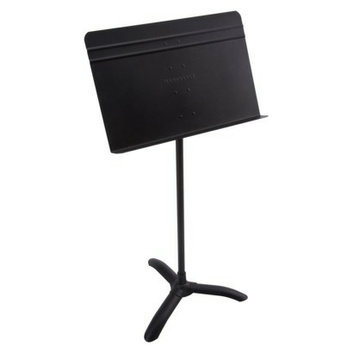 Manhasset M48 Colored Symphony Adjustable Music Stand - Black (4806)