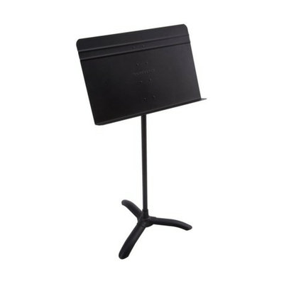 Manhasset M48 Colored Symphony Adjustable Music Stand - Black (4806)