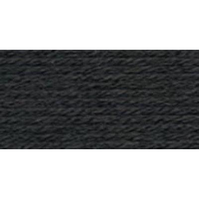 Lion Brand Vanna's Choice Yarn Charcoal Grey